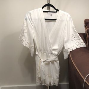 Lovers + Friends romper new without tags